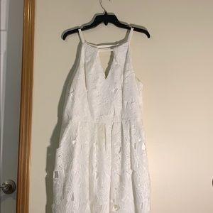 Perfect bridal shower/rehearsal dinner Dress